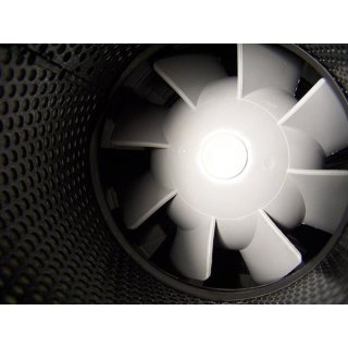 Vents sound proof duct fan TT Silent-M 100 U, 240m³/h