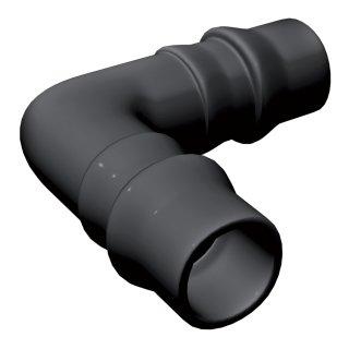 growTOOL Winkeladapter 90° für Ø 16mm LDPE Schläuche