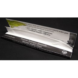 OCB King Size Slim Premium 32 sheets