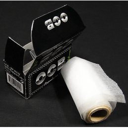 OCB Premium, Slim Rolle 44mm x 3m