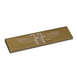 JaJa Gold, King Size Slim, 108 x 44mm 32 Blatt