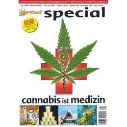GROW Special No. 2, Special edition 1/2014