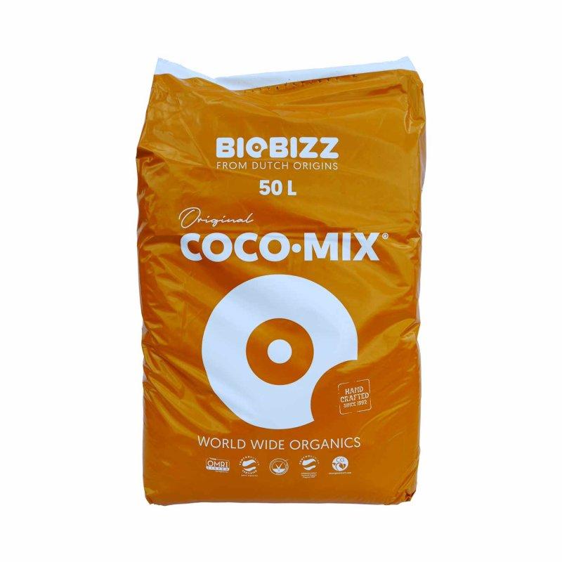 biobizz coco 50 liter substrat 11 95. Black Bedroom Furniture Sets. Home Design Ideas