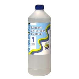 Advanced Hydroponics Dutch Formula Grow, 1 Liter