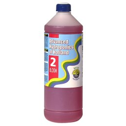 Advanced Hydroponics Dutch Formula Bloom, 1 Liter