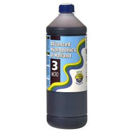 Advanced Hydroponics Dutch Formula Micro, 1 Liter