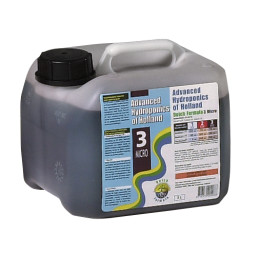 Advanced Hydroponics Dutch Formula Micro, 5 Liter