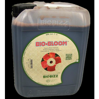 Biobizz Bio-Bloom, Bl�hd�nger, 5Ltr.