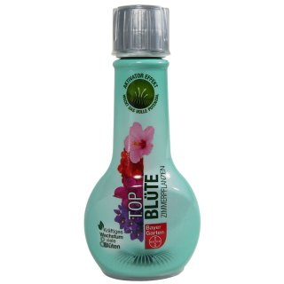 BAYER Top Blüte Zimmerpflanzen (top bloom indoor plants) 175ml