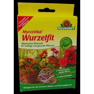 NEUDORFF MyccoVital Wurzelfit triple pack 3x9g