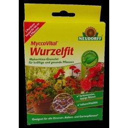NEUDORFF MyccoVital Wurzelfit Dreierpack 3x9g