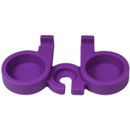 Silicone Container Dab 32mm