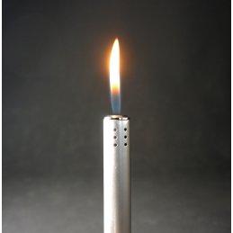 Stabfeuerzeug Ibiza mit Schiebeschalter ca. 10x30x180mm