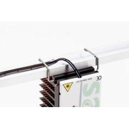 SANlight 98cm Aufhängungsprofil für M30 LED-Modul