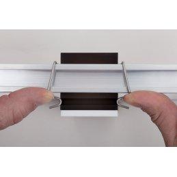SANlight Klemmbügel für Aluminium...