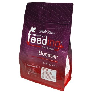 Additive Feeding Booster 1kg