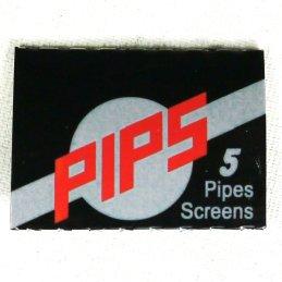 Pips special Pfeifensiebe aus Stahl,  Ø 15mm 5...