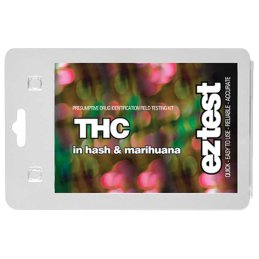 EZ-Test THC