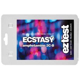 EZ-Test Ecstasy