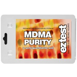 EZ-Test MDMA Purity
