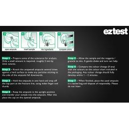 EZ-Test LSD
