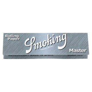 SMOKING Master 1 1/4 Medium, 50 papers 77 x 37mm