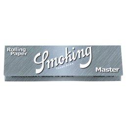 SMOKING Master 1 1/4 Medium, 50 Blatt 77 x 37mm