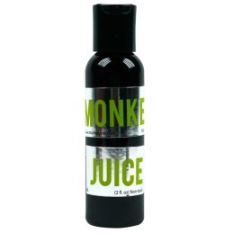 Monkey O Juice for Smoke & Vape Trick Kit