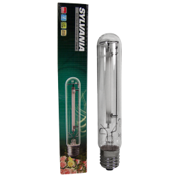 Sylvania Grolux. Sodium high-pressure tube, 600W, 90.000...