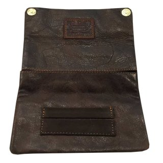 Original Kavatza Tobacco Pouch Patchwork Earth, 230 x 160mm