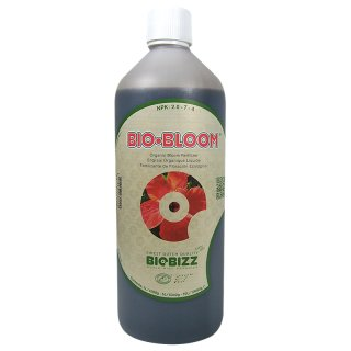 Biobizz Bio-Bloom, Blühdünger, 1Ltr.