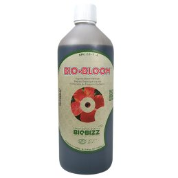 Biobizz Bio-bloom, flowering fertilizer, 1Ltr.