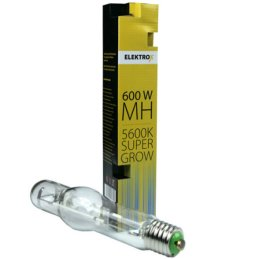 Elektrox SUPER GROW 600W 58.000 Lumen