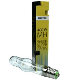 Elektrox SUPER GROW 400W 32.000 Lumen