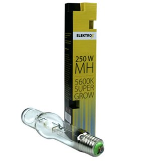 Elektrox SUPER GROW 250W 18.000 Lumen