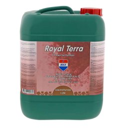 F-Max Royale Terra 1 Compo basic fertilizer 10 liter