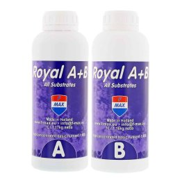 F-Max Royale A + B hydro and coco basic fertilizer 2x 1...