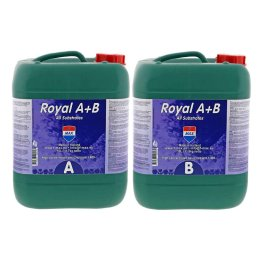 F-Max Royale hydro and coco basic fertilizer 2x 10 liter