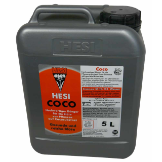 HESI Coco 5Ltr.