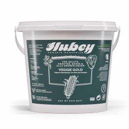 Hubey Veggie Gold 5 Kilo biologischer Naturdünger...