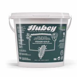 Hubey Veggie Gold 2,5 kg organic natural fertilizer...