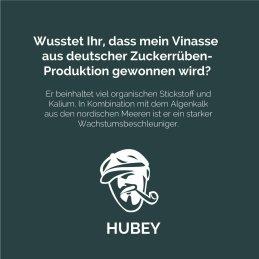 Hubey Veggie Gold 2 Kilo biologischer Naturdünger ohne tierische Zusätze