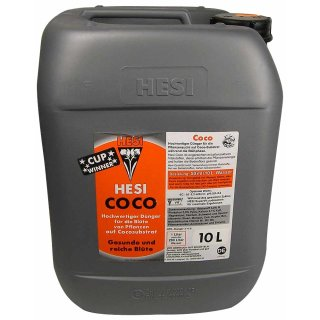 HESI Coco 10Ltr.