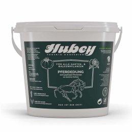 Hubey horse manure 3 kg organic natural fertilizer...