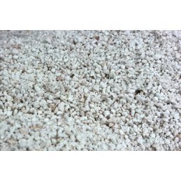 hubey Perlites 6 L, oxygen storage and drainage layer, aggregate for soil improvement