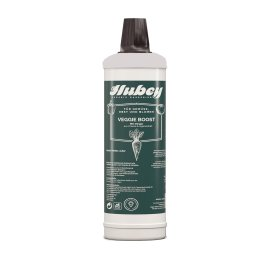 Hubey Veggie Boost 1 L liquid fertilizer, organic natural...