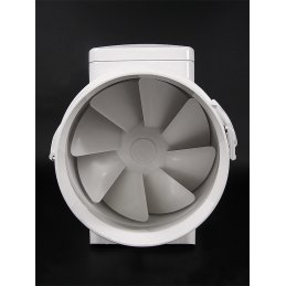 Ventilution Mixed In-Line axial tube fan, Ø 125mm, 280m³/h