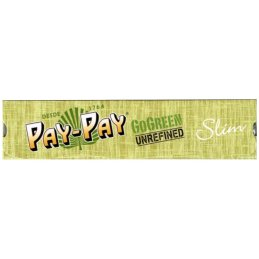 Pay-Pay Go Green Alfalfa, King Size Slim 108 x 44 mm 32...