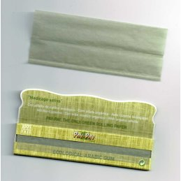 Pay-Pay Go Green Alfalfa, King Size Slim 108 x 44 mm 32 Blatt