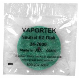 Vaportek Easy Disk Neutral 12g - aroma stone for...